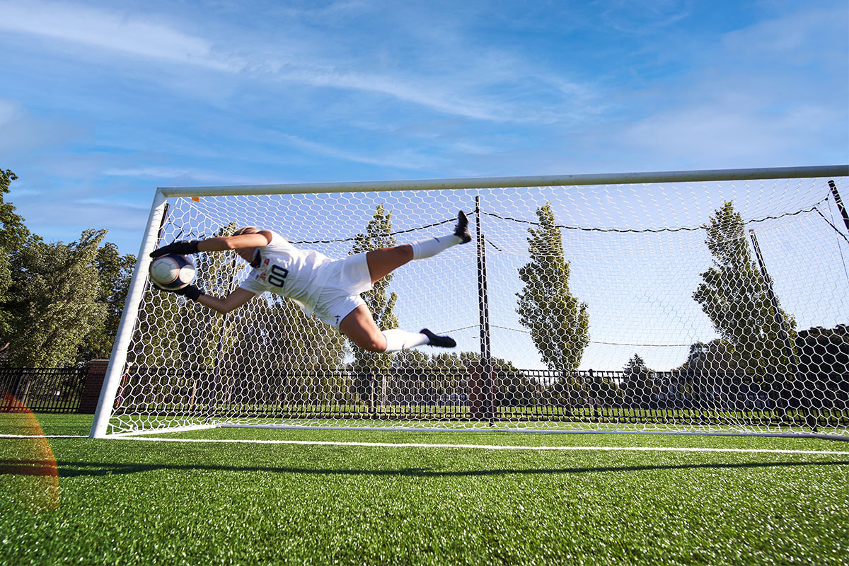Hope Soccer Camps - Women's Goalkeeper School