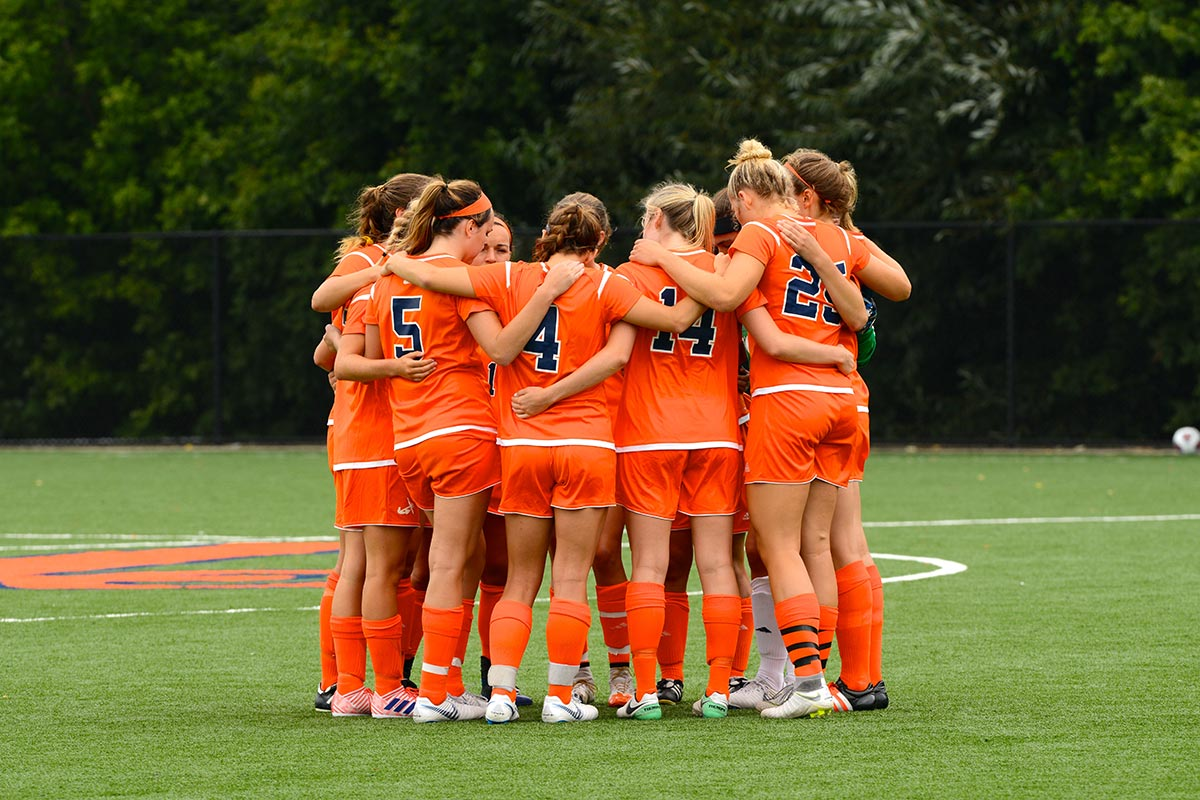 Hope Soccer Camps - Womens Prospect Camp